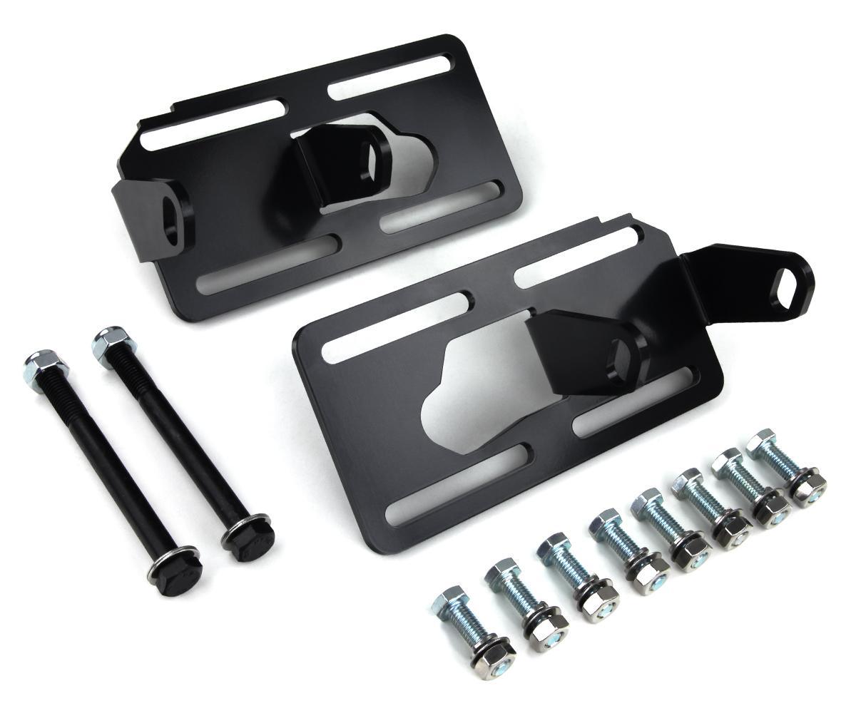 LS1 LS2 LS6 LSX Engine Swap Mount Brackets Kit Blazer