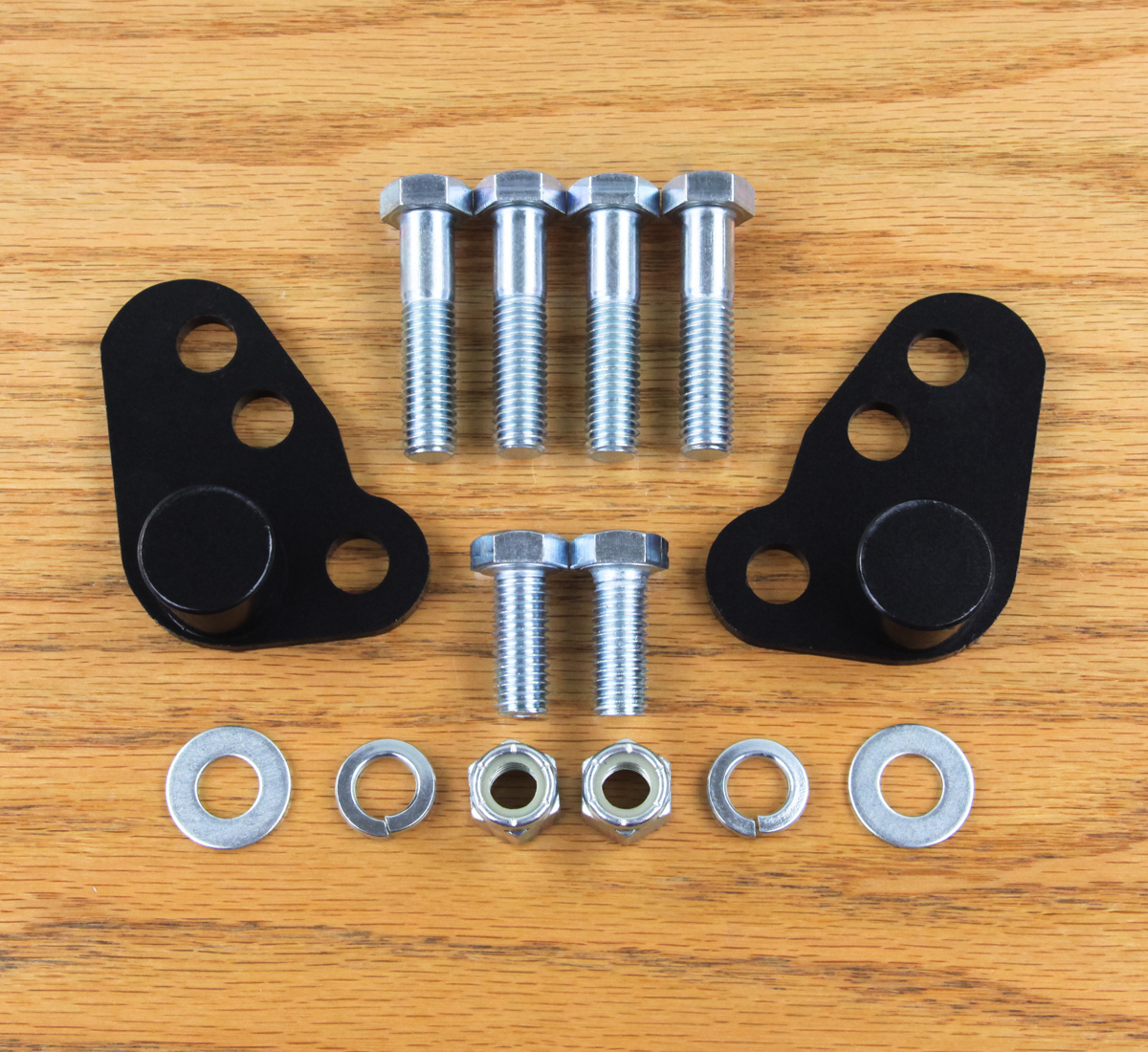 harley davidson lowering kit instructions